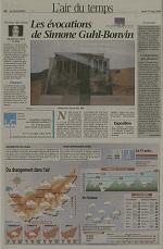 Nouvelliste, Jeudi, Août17,2000 - Archive Express