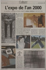 Nouvelliste, Jeudi, Décembre30,1999 - Archive Express