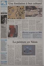 Nouvelliste, Lundi, Novembre20,1995 - Archive Express