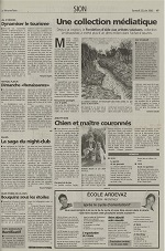 Nouvelliste, Samedi, Juin22,2002 - Archive Express