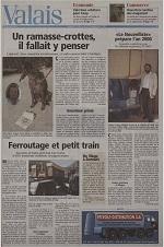 Nouvelliste, Samedi, Septembre13,1997 - Archive Express