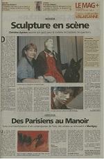 Nouvelliste, Vendredi, Avril27,2001 - Archive Express