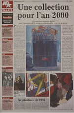 Nouvelliste, Vendredi, Janvier10,1997 - Archive Express
